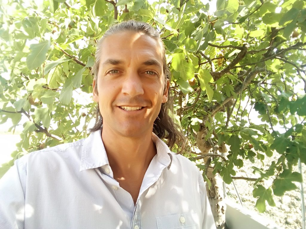 Dario Scalini