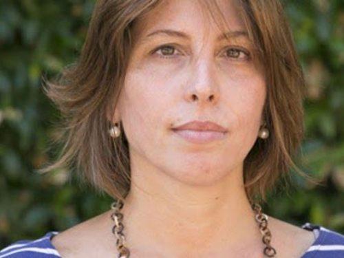 Pamela Giorgi