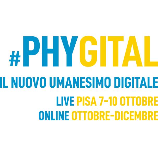 INTERNET FESTIVAL 2021 #PHYGITAL