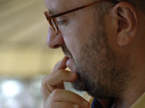 Claudio Visentin