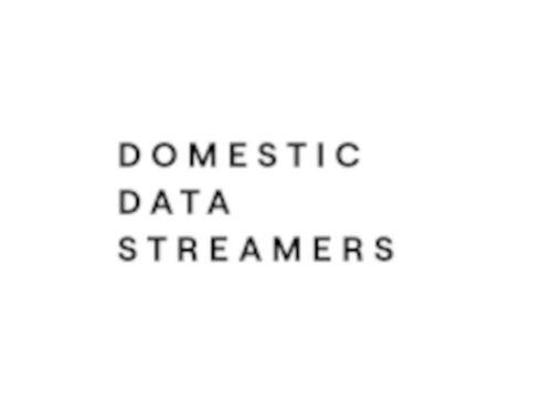 Domestic Data Streamers