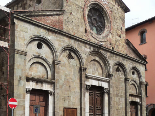 Teatro Sant'Andrea
