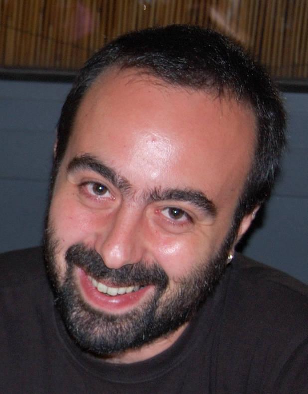 Fausto Soriani