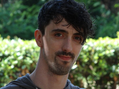 Matteo Sosso